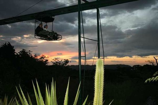 Tram Monteverde - Private Tour