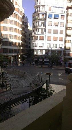 Melia Plaza : Room 207