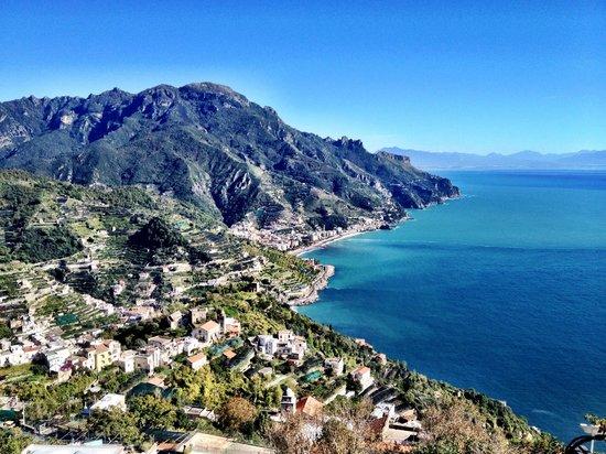 Joe Banana Limos : Amalfi Coast