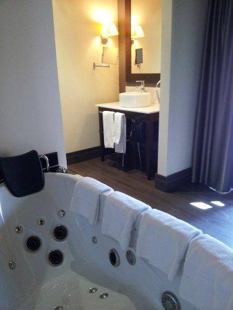 Hotel Martin El Humano: suite