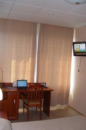 Topos Congress-Hotel: 2