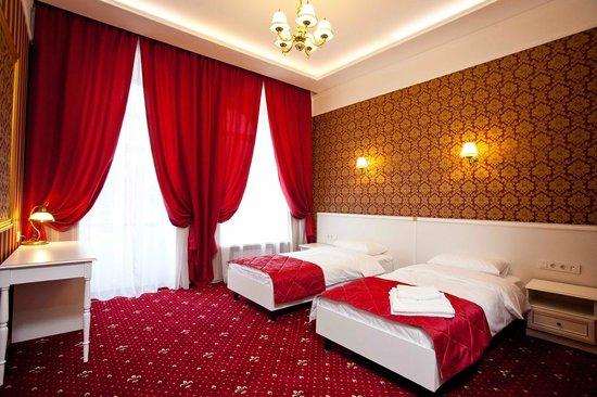 Litera Hotel