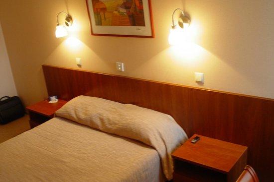 Vertol Hotel: 5
