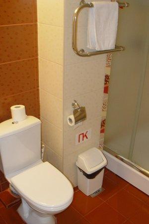 Topos Congress-Hotel: 3
