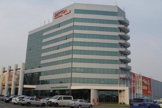 Topos Congress-Hotel: 6