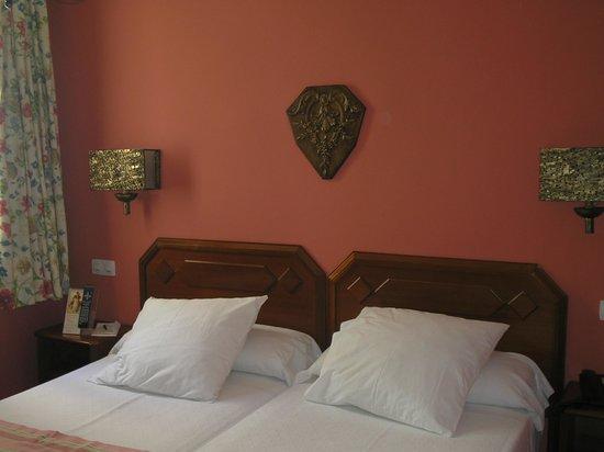 Hotel Abanico Sevilla: habitación cuádruple