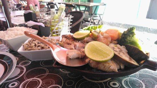 Mao Dupla Restaurante