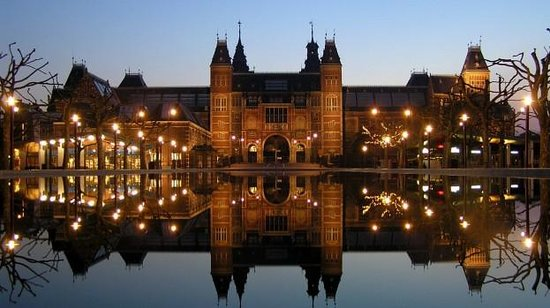 Amsterdam Musee
