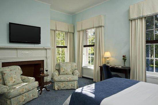 The Cooper Inn: Guest Room