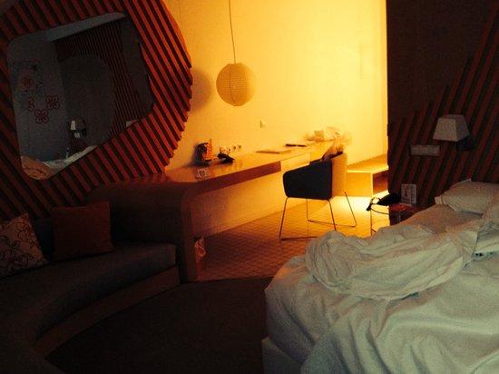Room Mate Oscar : Día de salida