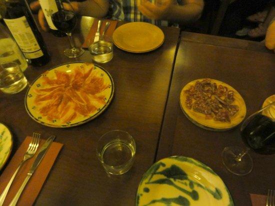 Taste Barcelona  Walking Tours : Amazing Cheese n Jamón ibérico