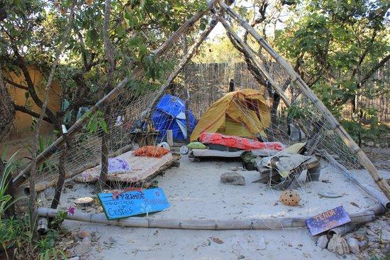 Pousada Camping Taiua照片