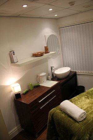 Revitalise: Beauty Room 2
