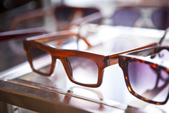 9be563a53388 Graz Studio from Australia - Picture of Silver Lining Opticians
