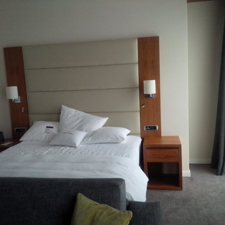 DoubleTree by Hilton Hotel Zagreb: Double Tree Zagreb 1