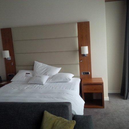 DoubleTree by Hilton Hotel Zagreb: Double Tree Zagreb