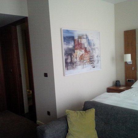 DoubleTree by Hilton Hotel Zagreb: Double Tree Zagreb 2