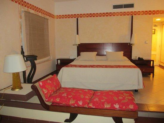 Paradisus Rio de Oro Resort & Spa: Junior suite
