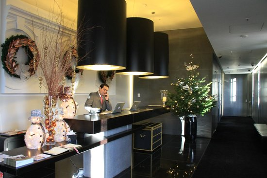 Grosvenor House Apartments by Jumeirah Living: 3