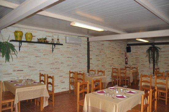 Restaurante Granja El Tio Isidro