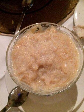 Ganesh Utsav: dessert