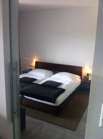 aenea designhotel: Schlafzimmer