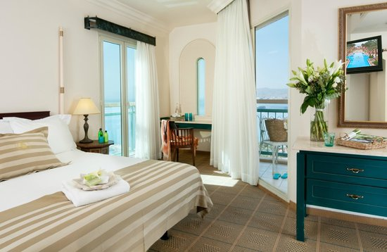 Herods Palace Hotel : Guest Room
