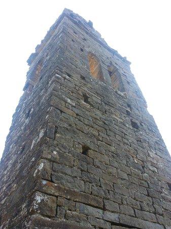 Centro de Vacaciones Morillo de Tou : Torre de Morillo