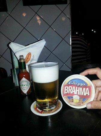 Bar Original - O melhor Chopp Tradicional : Chopp Brahma