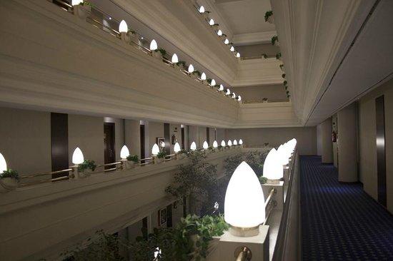 Silken Hotel Ciudad de Vitoria: hotel