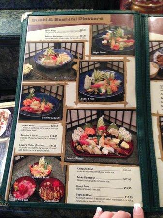 Japanese steakhouse joplin mo / Ga firing line