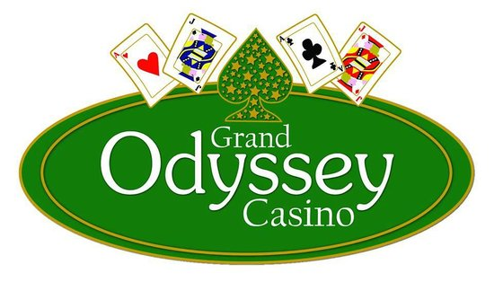 Grand Odyssey Casino: GRAND CASINO ODYSSEY NUEVO VALLARTA