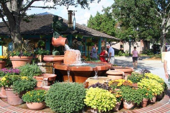 Disney Springs: disney 15