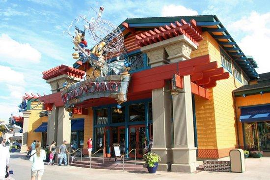 Disney Springs: disney 42
