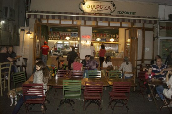 Zota Pizza