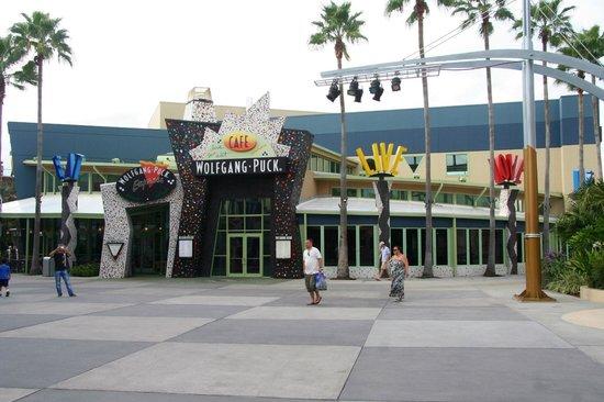 Disney Springs: restaurant 14