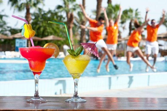 U Coral Beach Club Eilat: Pool