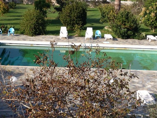 Oscar Hotel: Swimming pool