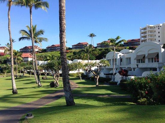 Fairmont Kea Lani, Maui : Villas