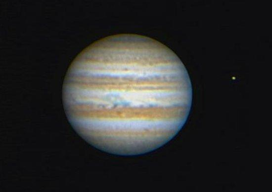 Kiwi Observatory: Jupiter
