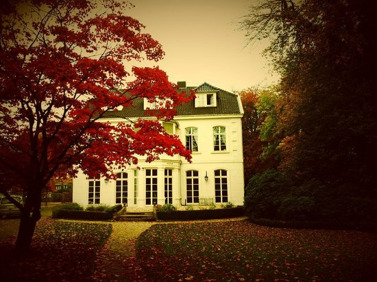 Hotel Hochzeitshaus: Auch der Herbst hat wunderschöne Tage ;)
