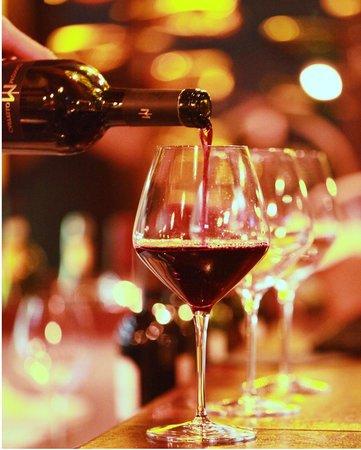 La Loca: sélection de vins au verre