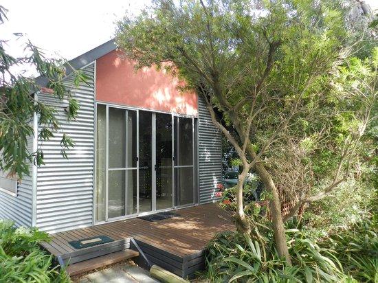 Kangaroo Island Seafront : Garden cabin