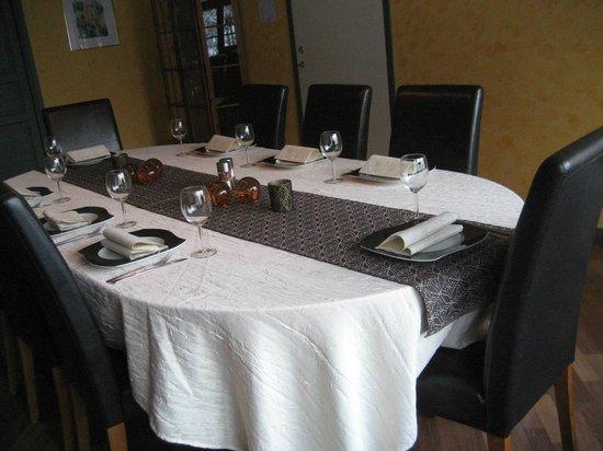 Best Western Hotell Soderh: Klubbrum, ledningsgrupp eller bara enskilt