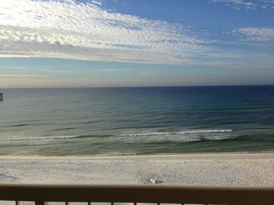 Four Points by Sheraton Destin- Ft Walton Beach: View from our balcony!