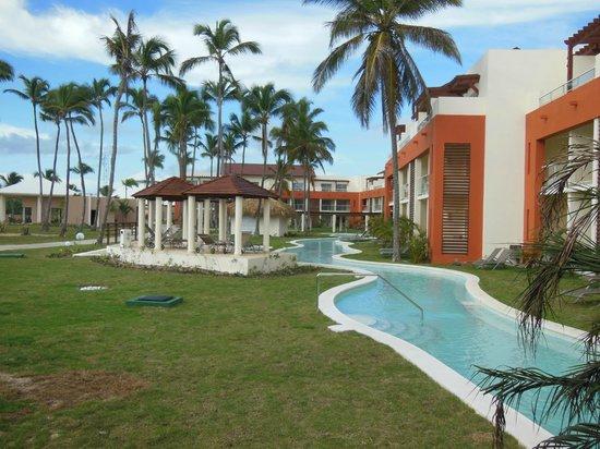 Hotel Breathless Punta Cana Resort Spa