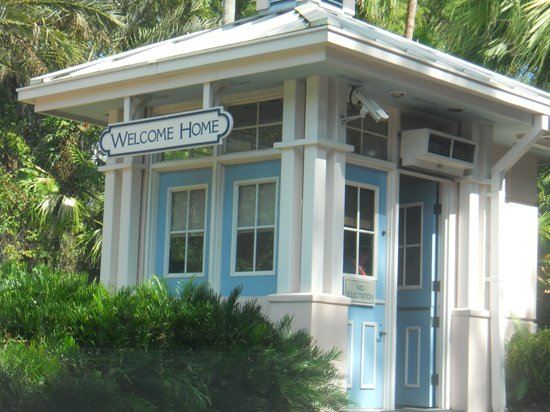 Disney's Old Key West Resort: Welcome home!