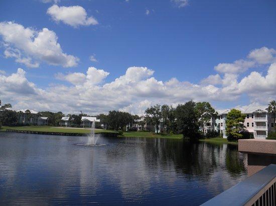 Disney's Old Key West Resort: Beautiful