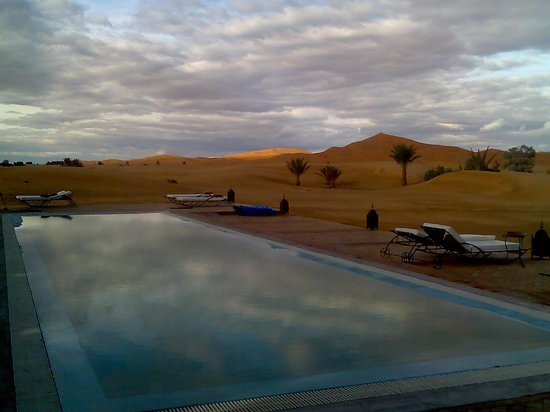 Morocco Vacation Tour: bvhh