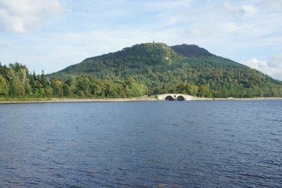 Thistle House Guest House: Loch Fyne